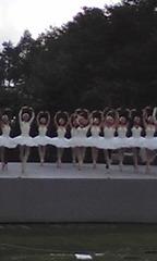 清里フィールドバレエ開催の件