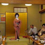 11/4(金) 粋な小唄と芸者さんの華やかな踊りを楽しむ会