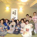 2011年の忘年会の写真が写真集にアップされました☆