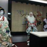 6月歌舞伎 「助六」千秋楽