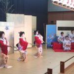 三社祭 くみ踊り☆