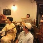 9/10 (金) 小唄&ジャズ コラボレーションライブ