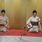 11/2(日) 小唄 名古屋喜裕美会 おさらい会