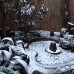 小唄 「雪はしんしん」