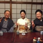 11/13(金)春日会会員認定師範試験