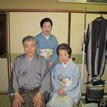 5/31(火) 流祖春日とよ生誕130年財団法人設立50周年記念大会