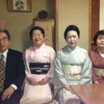3/13(木) 春日会名取式