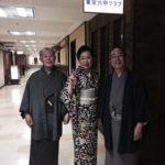 神戸大学 六甲クラブ新年会