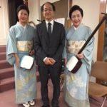 11/23(木) 日本医家芸術クラブ邦楽祭