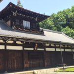 京都~青もみじの旅~ 第1日目 東福寺