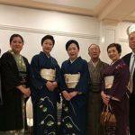 11/25(月) 春日会慈善会