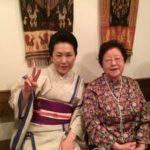 とよ裕美鶴様 94歳お誕生日☆