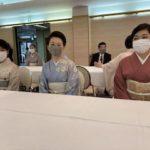 3月12日(金) 春日会名取式