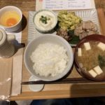 萩荘 「旅する朝食」