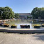 上野公園〜不忍の池